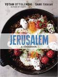 "image of ""Jerusalem: A Cookbook"""