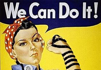 Jewish Women & American Feminism, April 10